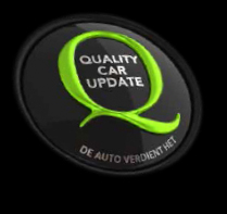 Quality Car Update logo
